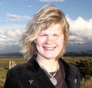 Dr Vicki Shaw